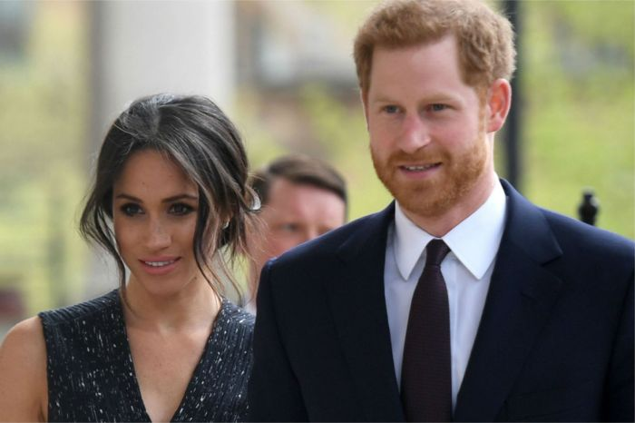 Meghan Markle 嫁進皇室後的第一個生日即將到來,她早就計畫好怎麼渡過了!