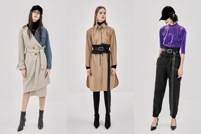 型格女孩開季必讀:初秋 4 大穿搭靈感,輕鬆穿出街拍達人的時尚氣場!