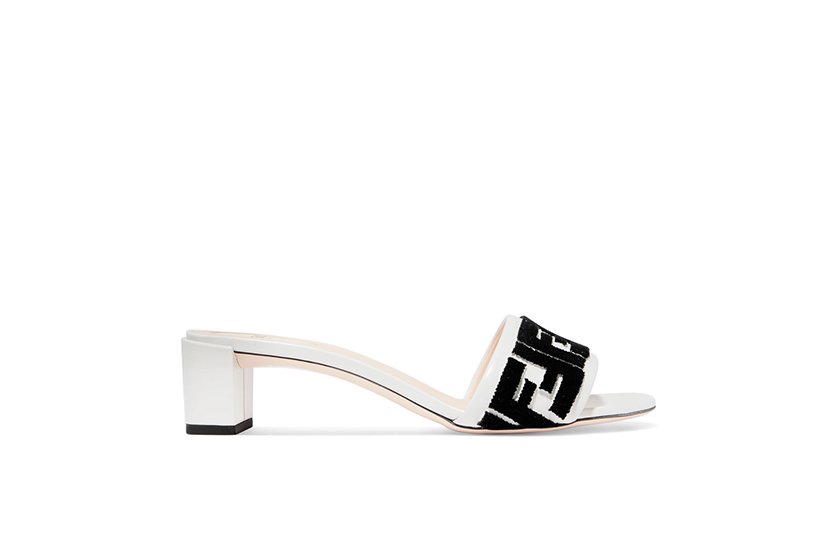 Mom Mules shoes trend ss2018