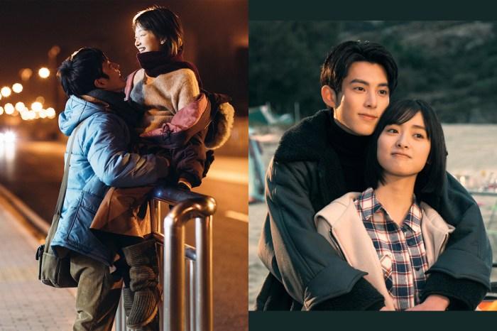 #POPBEE 專題:初見的浪漫!盤點 5 對男女主角的經典邂逅場面
