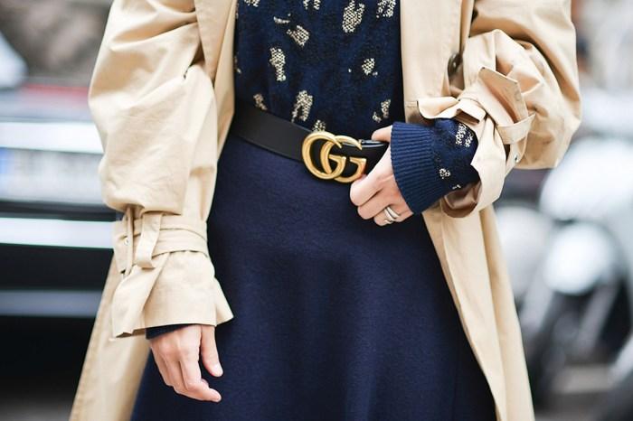 買不到賣斷市的 Gucci 皮帶?這款新設計絕對是必入手之選!