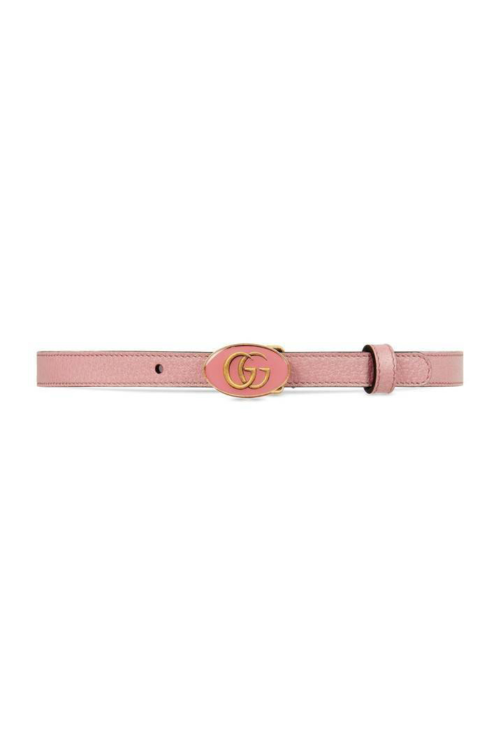 Gucci logo belt Gucci Resort 2019 Belts Fashion Items Vintage Style Styling Fashion Trend