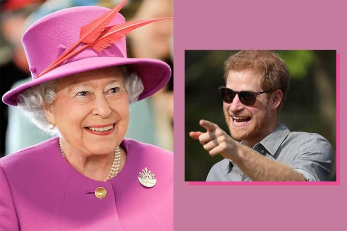 英女王最疼愛的是哈里王子?從她所送贈的禮物就能確定!