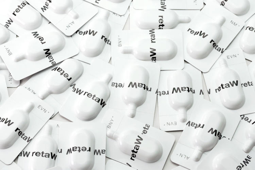 retaw porta fragrance capsules