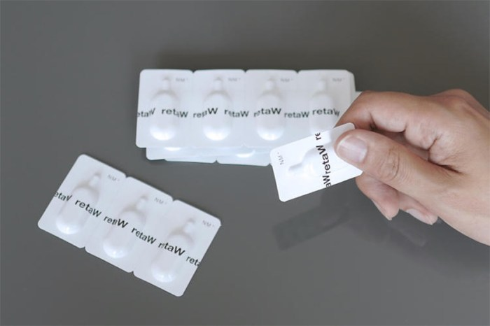 旅遊控必要入手!retaW 推出「膠囊香水」系列!