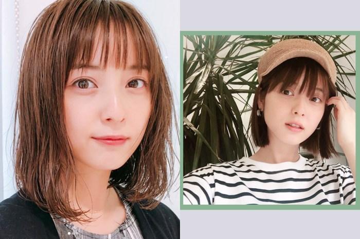 全日本素顏最美的女星是她!到底 30 歲的佐佐木希是怎樣保養呢?