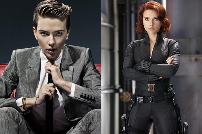 峰迴路轉:因網民反對聲音太激烈,Scarlett Johansson 宣佈辭演「女扮男裝」角色!
