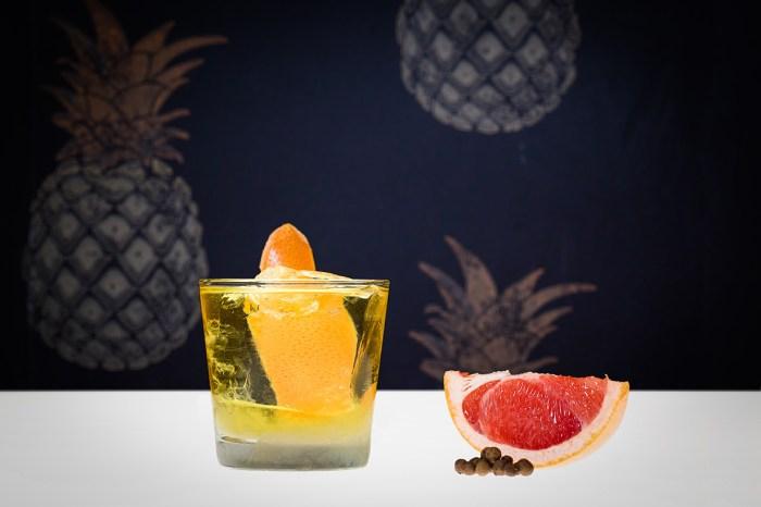 就算你酒量不佳,也可品嘗這美味無酒精的 Cocktail!