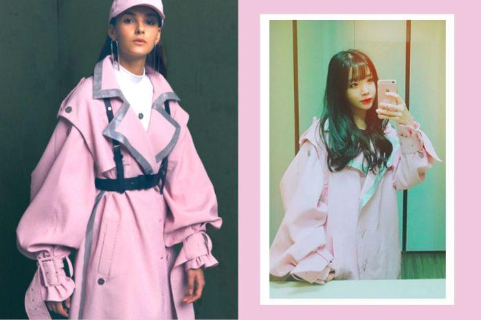 讓 Twice、Aftershool 都搶穿的時髦風衣,來自這個瘋靡日韓的新銳「台灣品牌」!