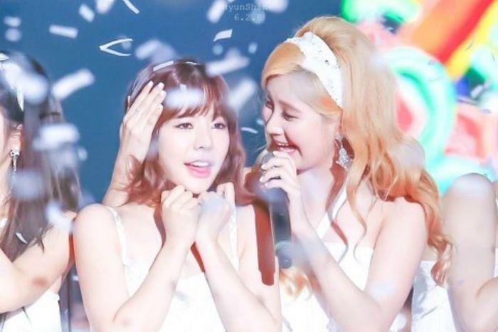 為什麼少女時代都會輪流幫 Sunny 摀耳朵?背後有個悲傷的小故事!