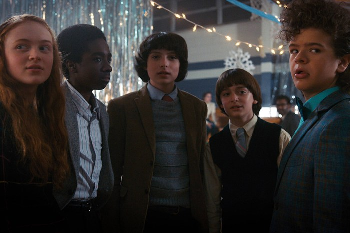 《Stranger Things》第三季竟以這支無厘頭的預告打頭陣?