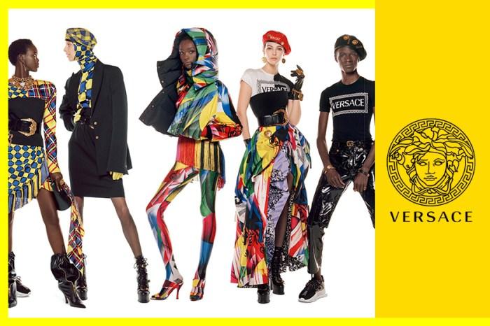 名牌知識教室:「Versace」的正確讀音是甚麼?原來我們一直都讀錯了!
