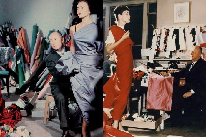 時裝迷留意!V&A 博物館將舉行英國最大型「Christian Dior: Designer of Dreams」展覽