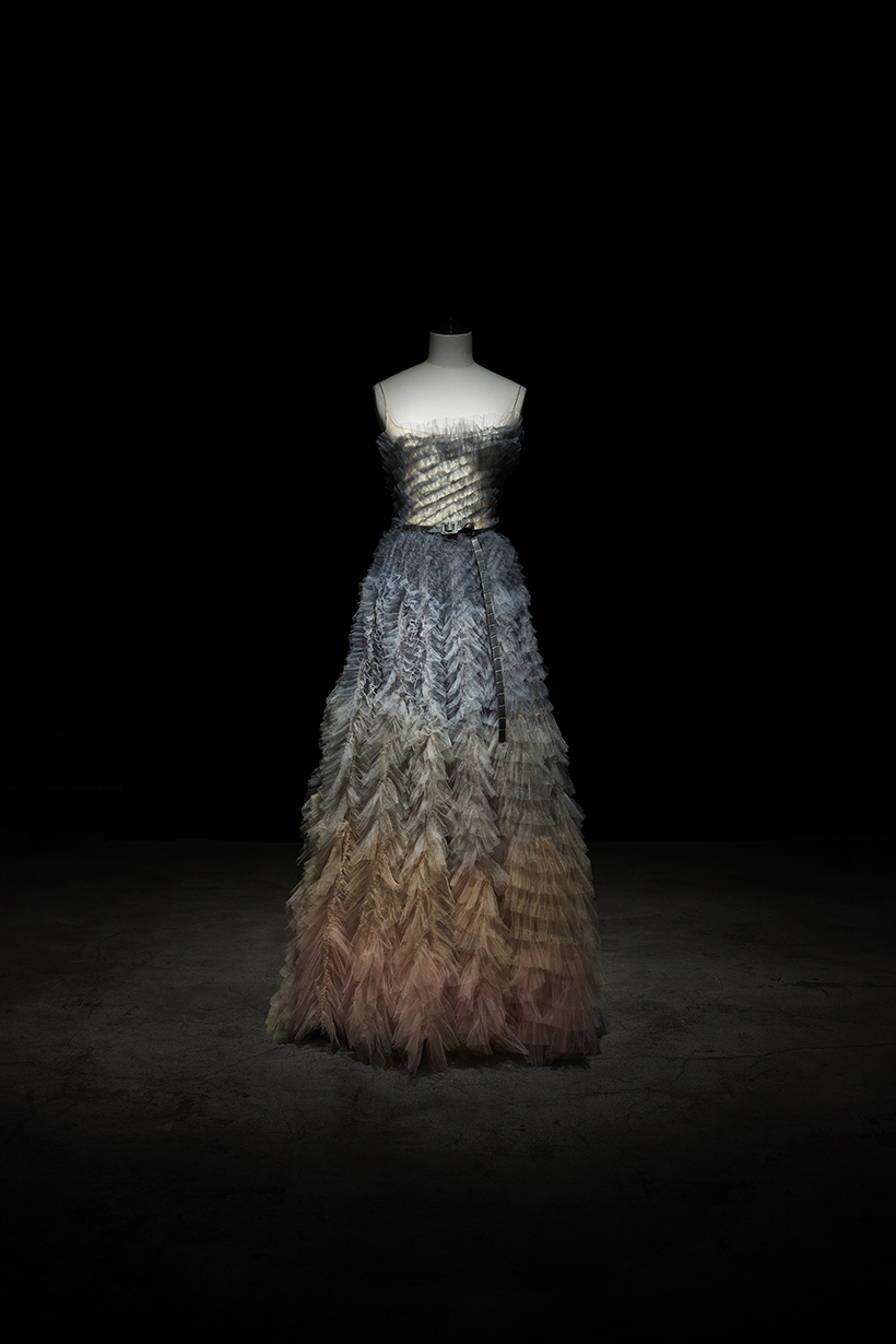 Christian Dior: Designer of Dreams Victoria and Albert Museum