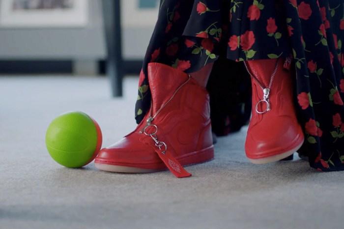 可曾想過《Vogue》會出波鞋?如今,真的攜手 Nike 設計了 Anna 限定款!