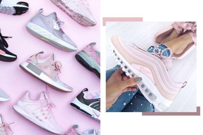 Instagram 上最受歡迎的 30 雙波鞋出爐,排名令人意外!