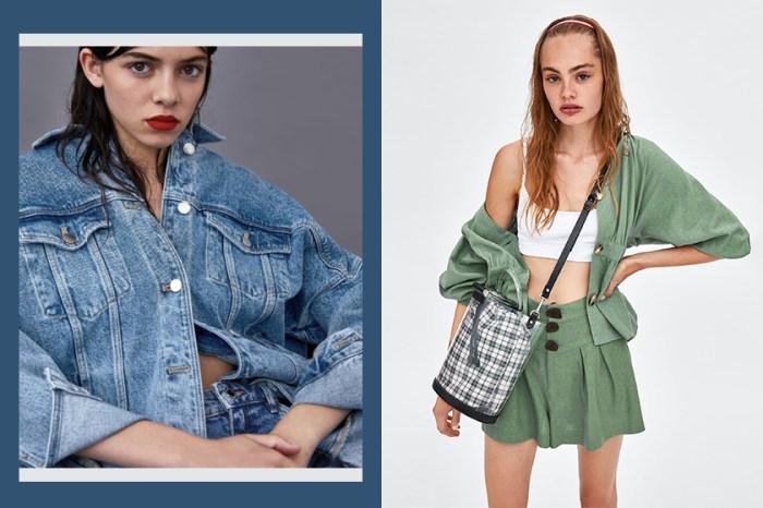務必入手的單品:Zara 新季系列登場,從造型目錄發掘來季潮流!