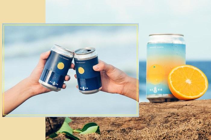 誰說啤酒不好喝?臺虎精釀把「台灣水果」加進啤酒裡,讓你在日常隨時都想來一口!