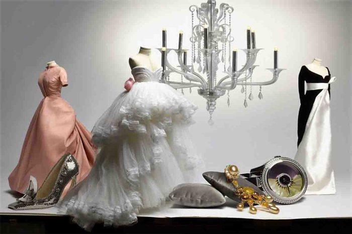 根本是藝術品等級!Dior Watch 將舞會與禮服元素加入腕錶設計中