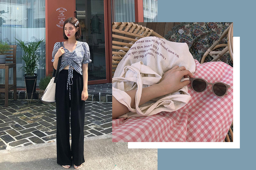 每天都懶得找衣服?面對換季,韓國博主已經準備將「這個款式」翻出衣櫃了!