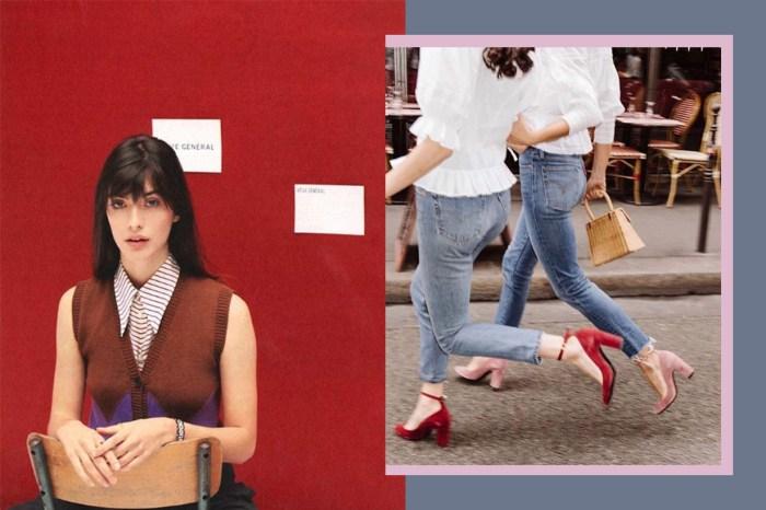 妳想知道的 French Chic 秘密,原來藏在法國女生的配色法則裏