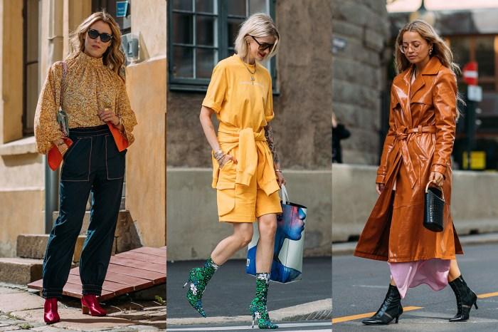 下一站,挪威:來自奧斯陸的時裝週街拍速遞,果然是新冒起的時尚之都!