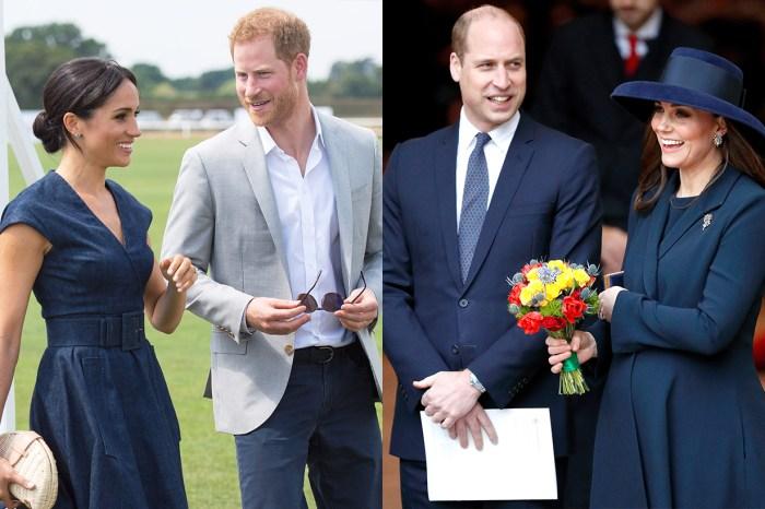 威廉王子為何急不及待與凱特分享這個地方?對哈里和梅根的愛情原來也別具意義!