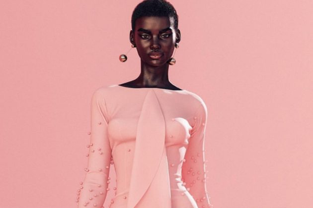 Shudu Digital Supermodel