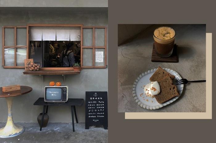 #POPSPOTS in Taiwan:週末午後走趟新竹,找尋隱身巷弄的老宅小店!