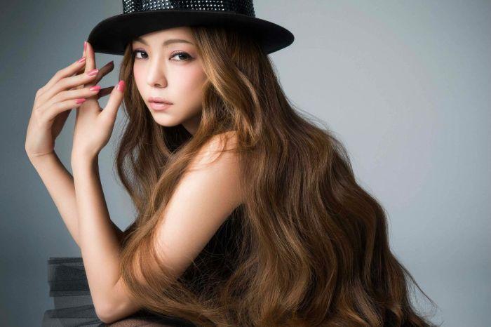 安室奈美惠 20 年體重如一日,維持身材的秘訣竟然是「不忌口」?