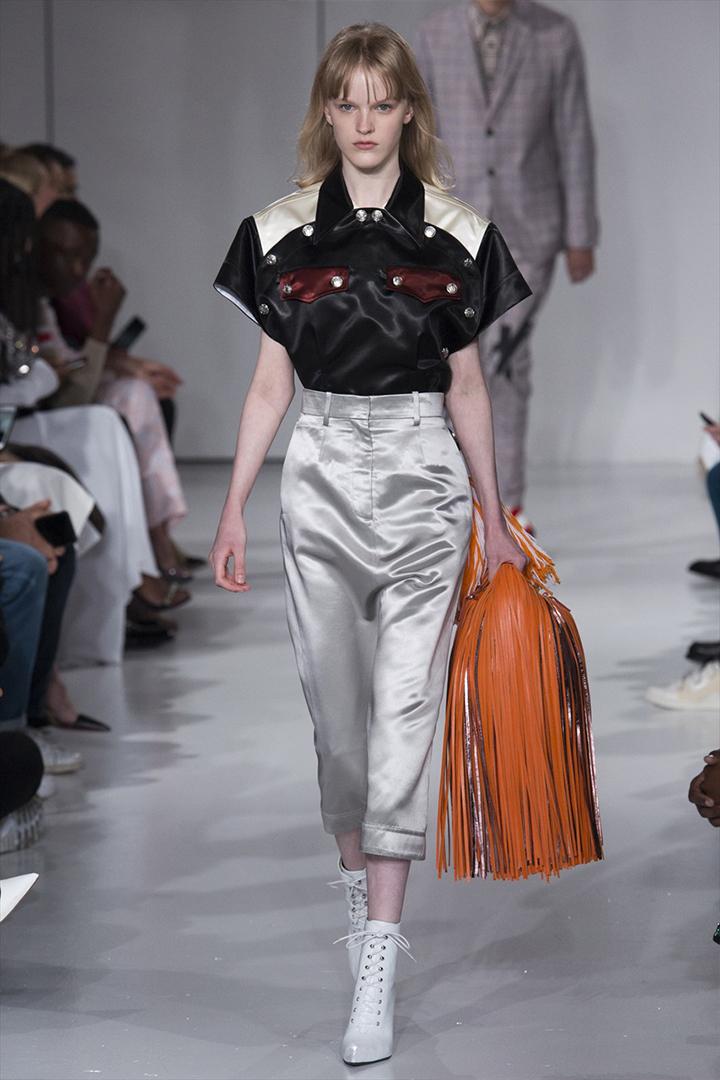 Big Bag trend 2018