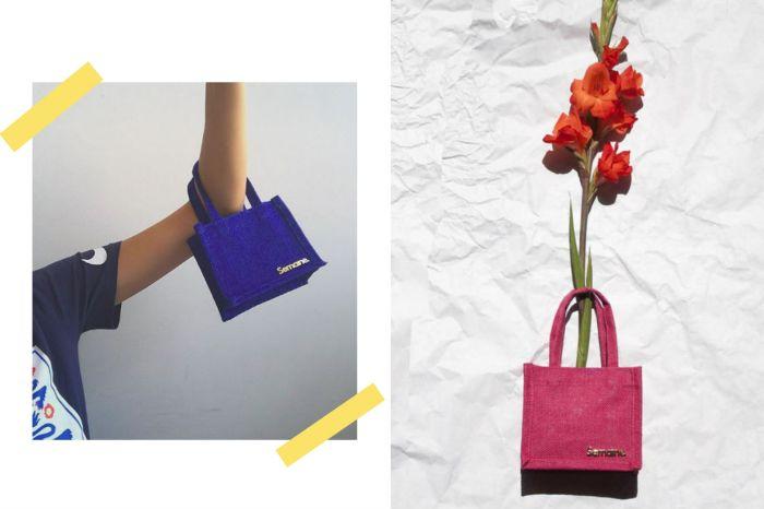 跟上潮流一定得花大錢?我們找到了一款你負擔得起的 It Bag!