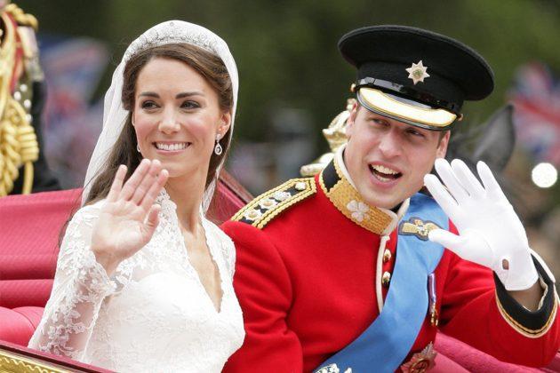 Kate Middleton Wedding Tiara