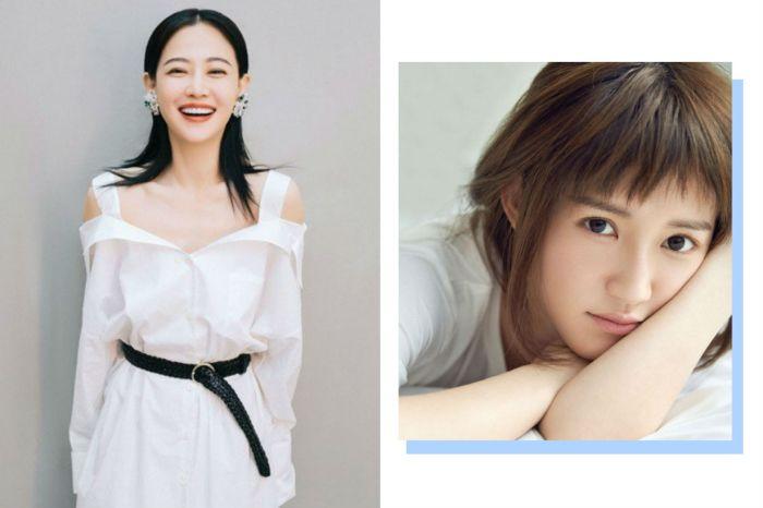你認的出來嗎?《延禧攻略》六位娘娘們換上現代時裝美出新高度!