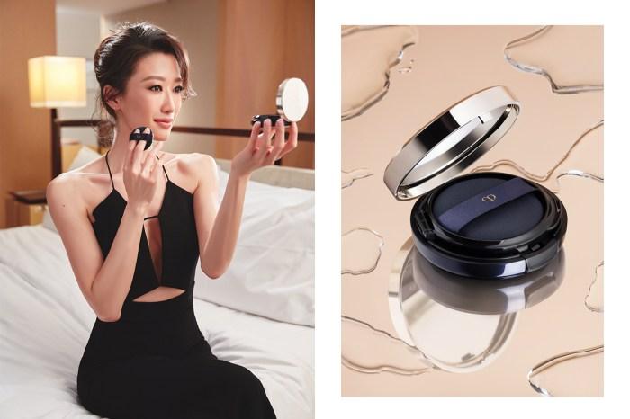 這款氣墊粉底可以美肌又護膚,助你輕鬆打造零負擔水潤妝容!