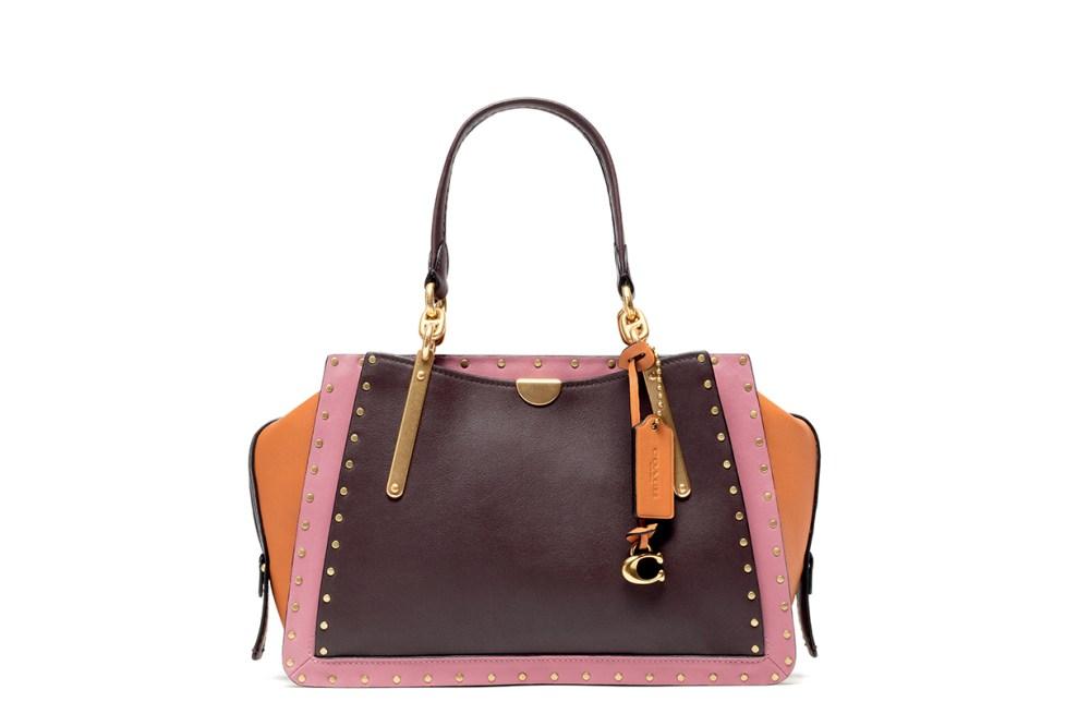 Coach Dreamer handbags Collection