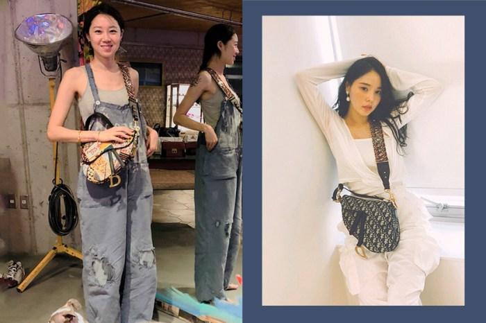 藝人們紛紛入手 Dior Saddle Bag!當中關於 Dior 的三個小秘密你又知道嗎?