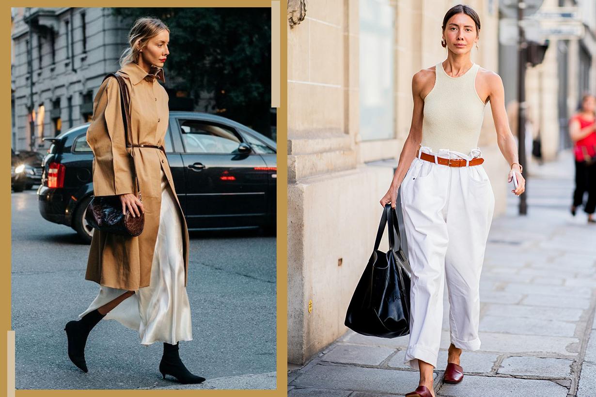 Julie Pelipas's Style Tips