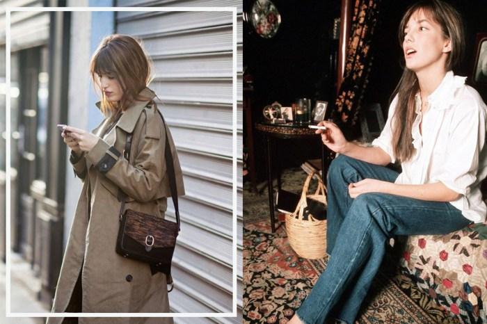 如何修煉出 Parisian Style?從巴黎女生最經典的 10 套穿搭開始