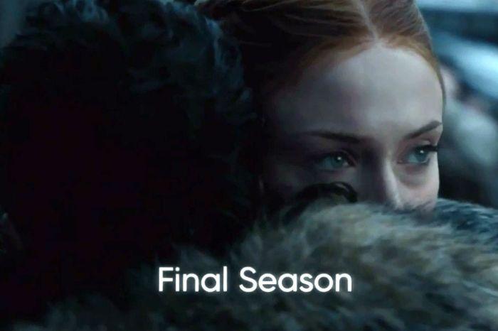 全球影迷期待:《Game of Thrones》第八季預告釋出!