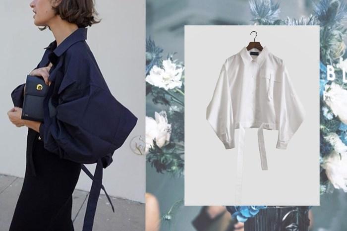巴黎女人都愛這恤衫!高質感法國小眾品牌推介