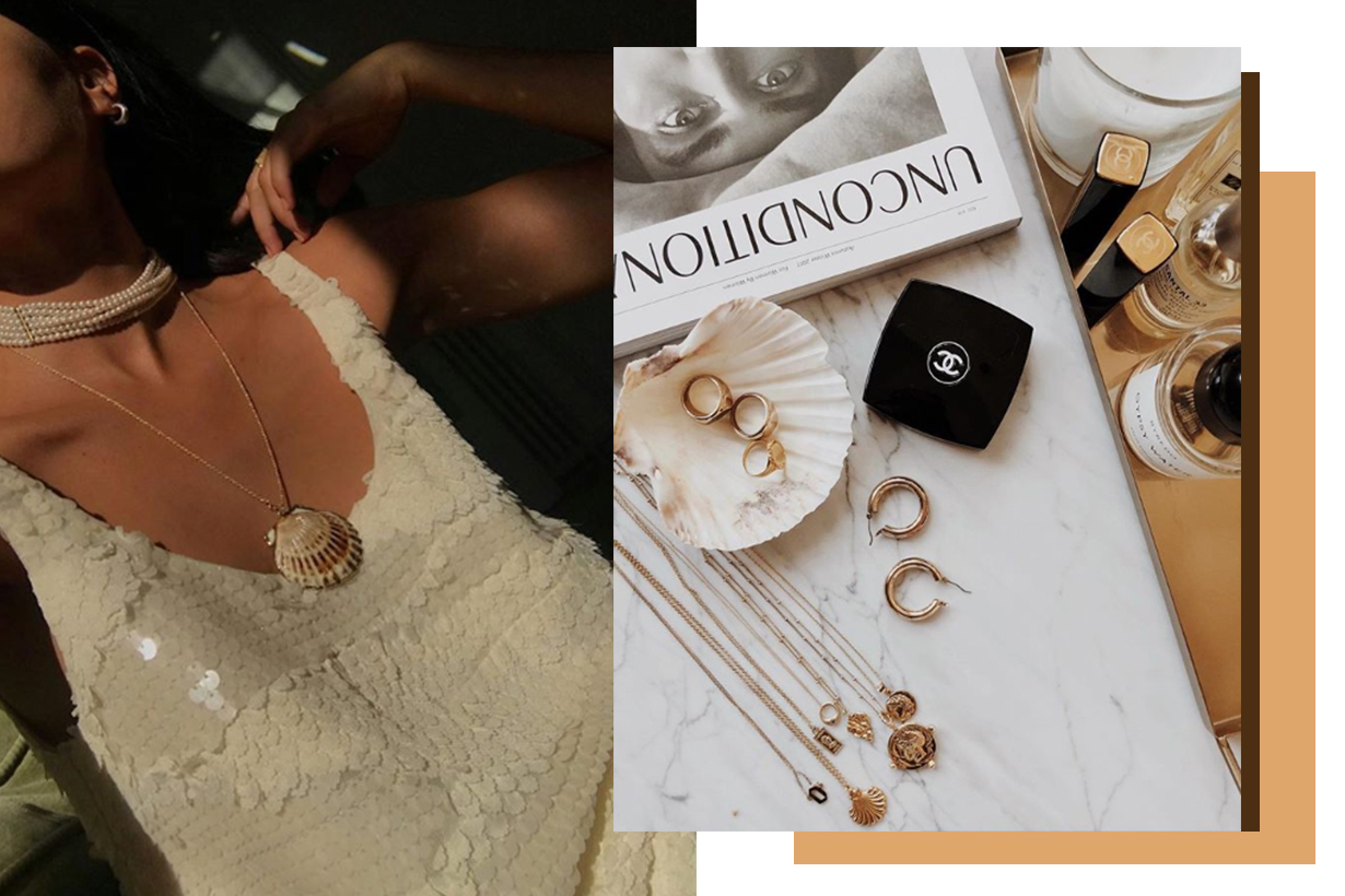 6 Jewellery Trends To Invest In For 2018