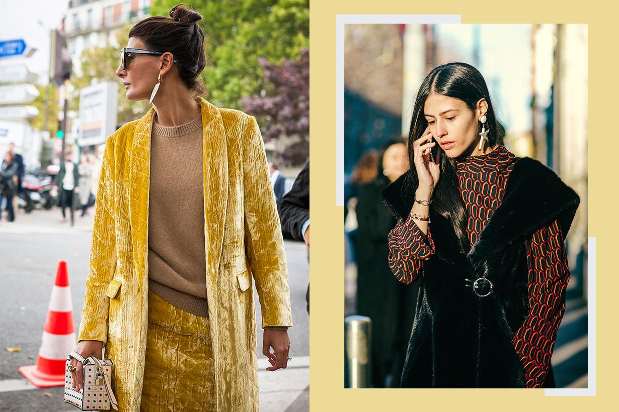 The 7 Wardrobe Staples Italian It-Girls Rely On by KIT KILROY