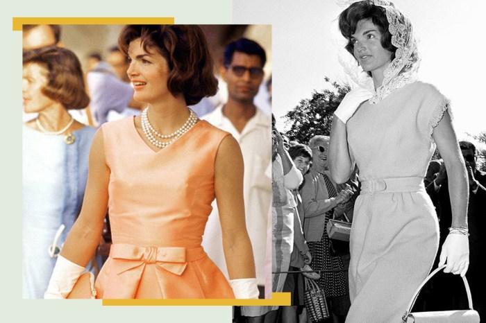 保養不是一朝一夕的事! 第一夫人 Jacqueline Kennedy 的美容秘密