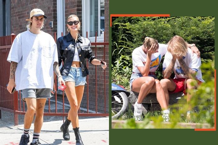 被拍到跟 Hailey Baldwin 在街上痛哭,Justin Bieber 這樣解釋…