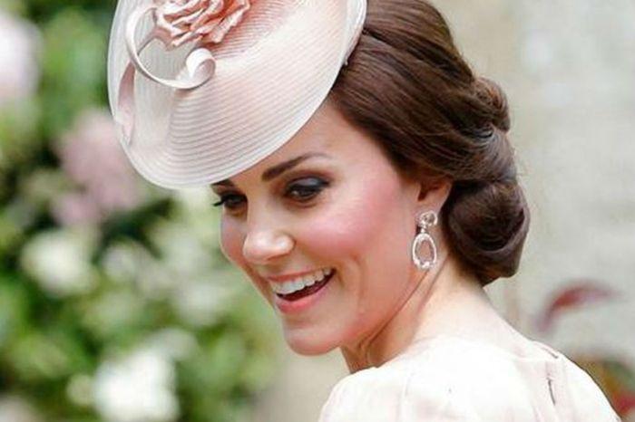 Kate Middleton 臉上這道疤痕你是否從未發現過?背後可是有段故事!