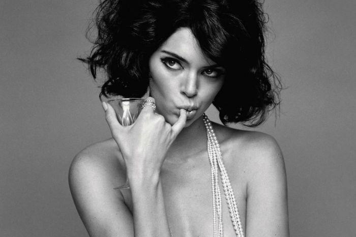 Kendall Jenner 的爭議發言引起眾模特兒不滿批評:「此生從未被如此冒犯!」