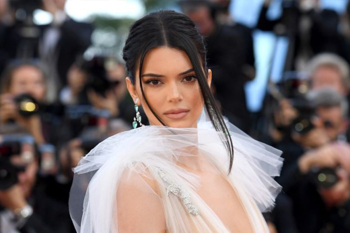 被斥責冒犯其他超模,Kendall Jenner 終於開腔回應爭議:「我對同輩的尊重是無法估量的!」