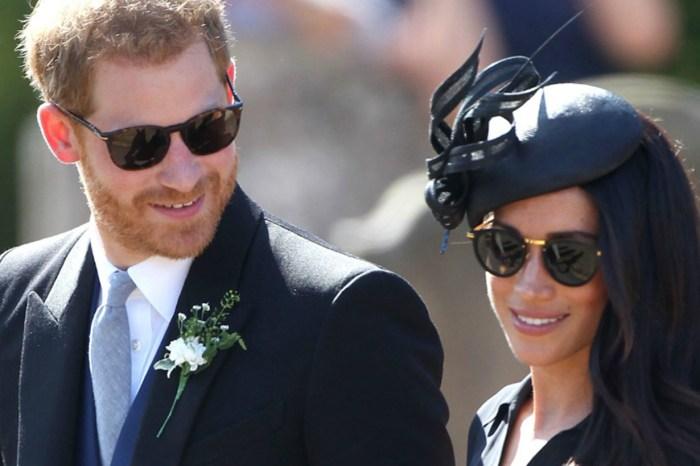梅根王妃生日竟穿了這條裙子,有沒有令你大跌眼鏡?