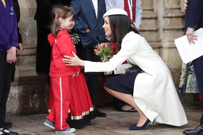 梅根王妃要把生日賀禮退回去?皇室成員連收禮物也要守規矩!